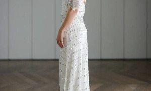 22 Lovely Old Hollywood Wedding Dresses