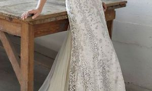 24 Beautiful Old Style Wedding Dresses