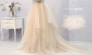 29 Beautiful Ombre Wedding Dress for Sale