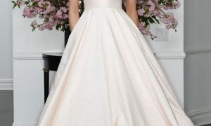 21 Best Of One Shoulder Wedding Dresses