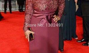 26 Beautiful Oprah Wedding Dresses