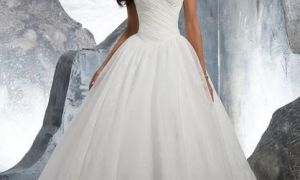 27 Luxury organza Wedding Gowns