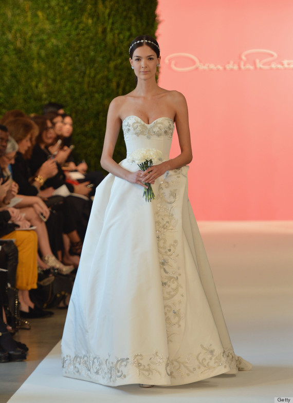 Oscar De La Renta Wedding Dresses Elegant Wedding Dresses La – Fashion Dresses