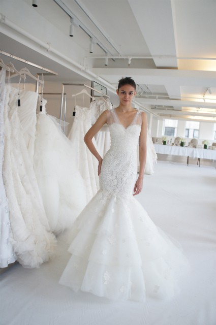 Oscar De La Renta Wedding Dresses Fresh Oscar De La Renta 44n44 Wedding Dress Sale F