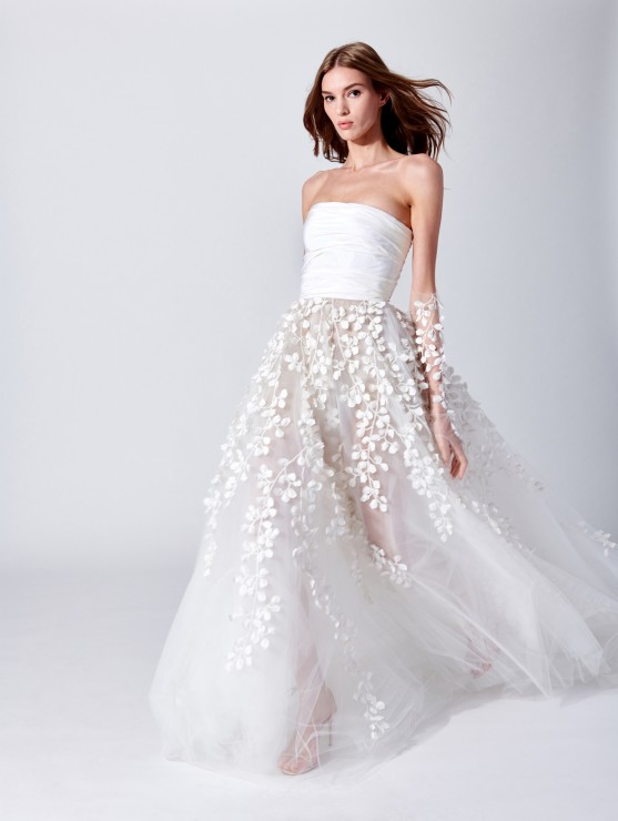 Oscar De La Renta Wedding Dresses Inspirational Be An Irresistible Fairy In A Wedding Dress by Oscar De La