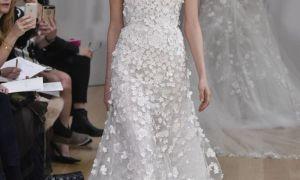21 Elegant Oscar De La Renta Wedding Dresses