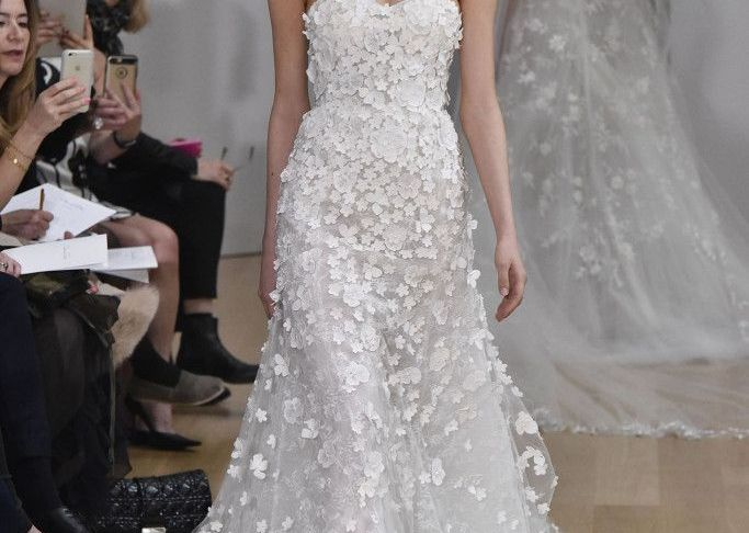 Oscar De La Renta Wedding Dresses New Pin On Wedding Dresses