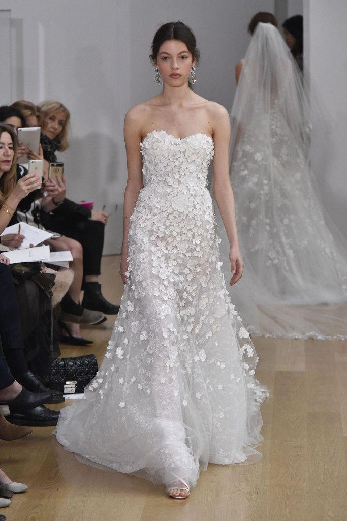 Oscar De La Renta Wedding Dresses New Pin On Wedding Dresses