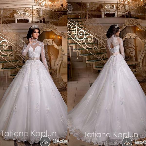 long sleeve wedding dresses in consort with oscar de la renta wedding dress accessories