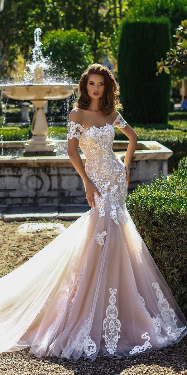 Over the Shoulder Wedding Dress Best Of 42 F the Shoulder Wedding Dresses to See