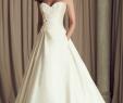 Paloma Blanco Wedding Dresses Fresh Silk Dupioni and Guipure Lace Wedding Dress Crossover