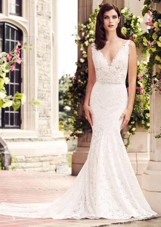 Paloma Blanca 4746 Designer Wedding Dresses I Do I Do Bridal Studio New York New Jersey