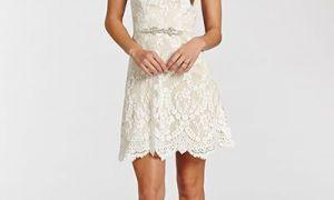 30 Best Of Petite Short Wedding Dresses