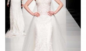 22 Luxury Petite Wedding Dresses