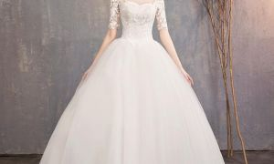 20 Beautiful Philippines Wedding Dresses
