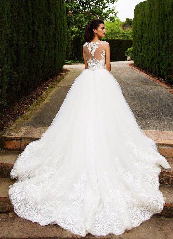 princess wedding gown new princess wedding dresses i pinimg 1200x 89 0d 05 890d