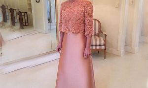 28 Inspirational Pink Dresses for Wedding Guest