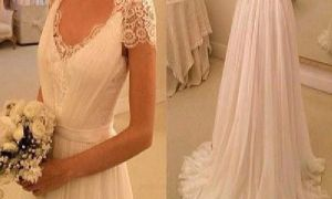 28 Lovely Pink Wedding Dresses for Sale