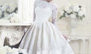 23 Beautiful Pinup Girl Wedding Dresses