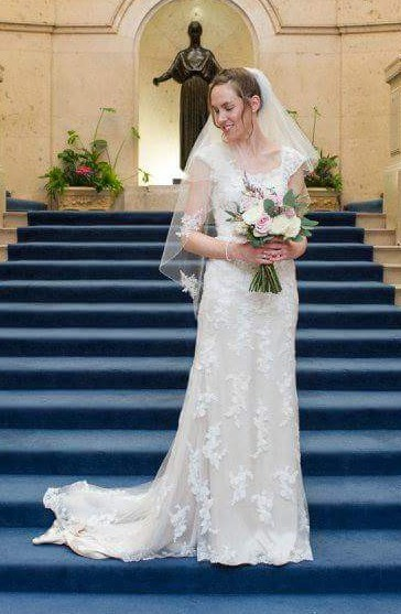 sell used wedding gown awesome wedding dresses with pants awesome media cache ak0 pinimg 736x 0d 87