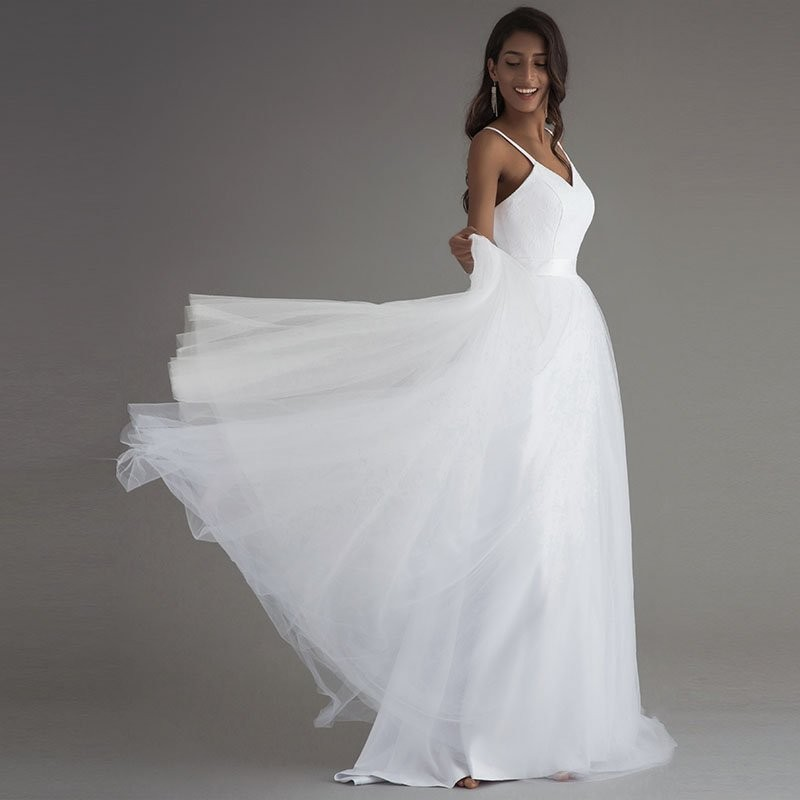 white simple wedding dresses awesome od couture odrella ficial web around tie dye wedding dress photo