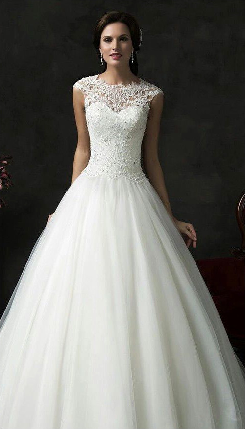 la s wedding gown new wedding dress with flower awesome i pinimg 1200x 89 0d 05 890d