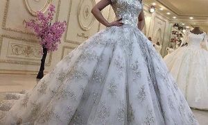 28 New Plus Size Ball Gown Wedding Dresses
