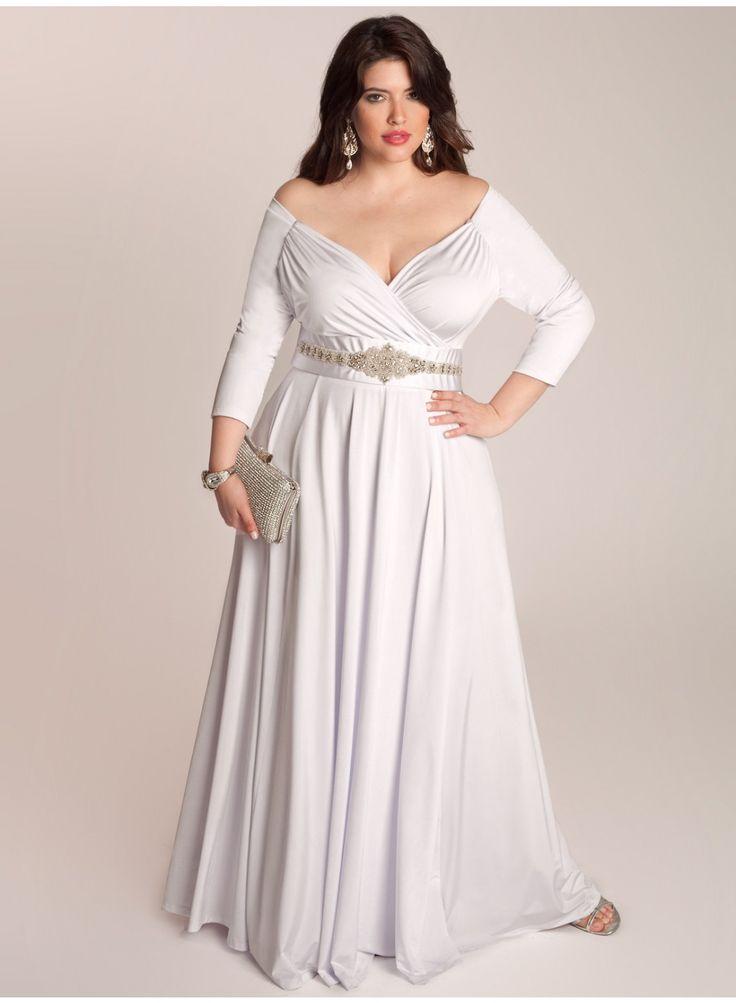 plus size wedding gown inspirational enormous dresses wedding media cache ak0 pinimg originals 71 41 0d