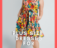 Plus Size Dresses Wedding Guest Beautiful My Favorite Plus Size Dresses for Spring