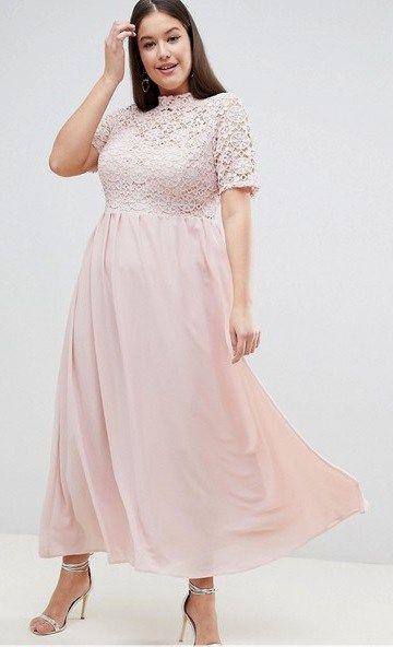 Plus Size Dresses Wedding Guest Lovely 30 Plus Size Summer Wedding Guest Dresses with Sleeves