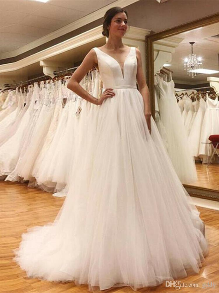 Plus Size Lace Mermaid Wedding Dresses Awesome New 2019 Gorgeous Lace Mermaid Wedding Dresses Dubai African Arabic Style Petite Long Sleeves Natural Slin Fishtail Bridal Gowns Plus Size