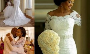 21 Fresh Plus Size Lace Mermaid Wedding Dresses