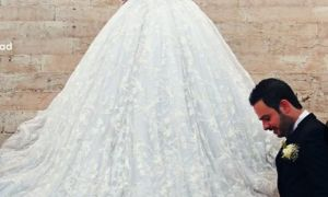 23 Luxury Plus Size Mexican Wedding Dresses