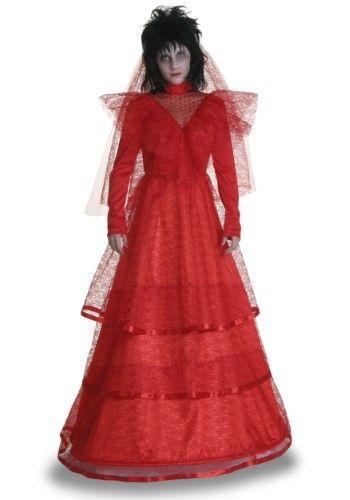 e6b90dcfb6ee4a0059f8cc8970b0a75e gothic wedding dresses beetlejuice costume