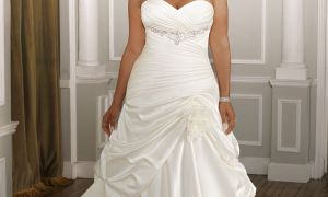 25 Awesome Plus Size Wedding Dresses atlanta