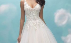 29 Luxury Plus Size Wedding Dresses Chicago