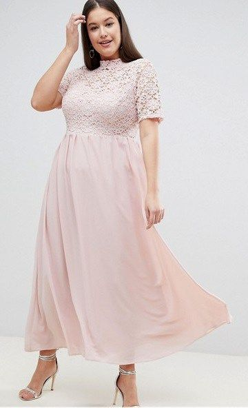 Plus Size Wedding Guest Dresses Awesome 30 Plus Size Summer Wedding Guest Dresses with Sleeves
