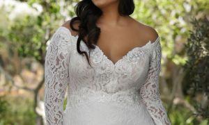 22 Luxury Plus Size Wedding Suits