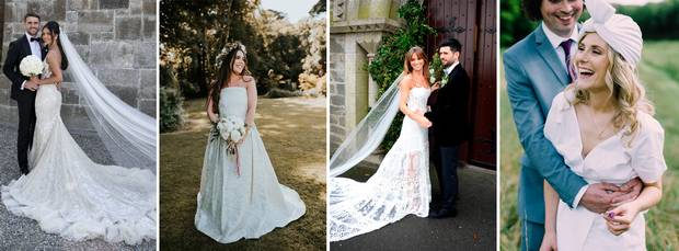 best wedding dresses 2018 the vow