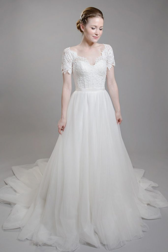 Preowned Wedding Dresses Reviews Beautiful Danelle S Bridal Outlet