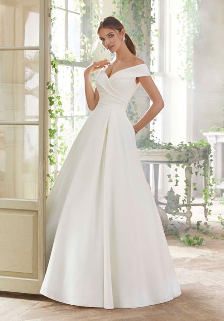 Preowned Wedding Dresses Reviews Best Of Mori Lee 5712 Providence Dress Madamebridal