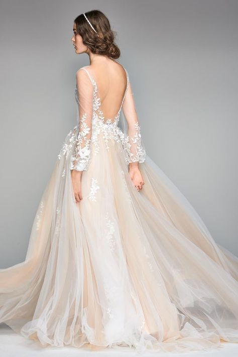 Preowned Wedding Dresses Reviews Best Of Willowby by Watters Hearst Gown the Romantic Bride