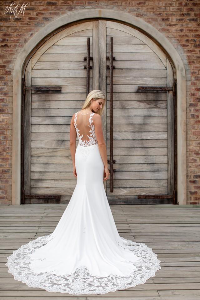 Preowned Wedding Dresses Reviews New Pronovias Erandi Size 10