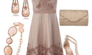 24 Lovely Pretty Dresses for Wedding Guest