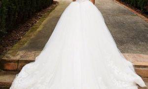 27 Unique Princes Wedding Dresses
