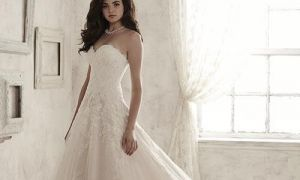 25 Inspirational Private Collection Wedding Dresses