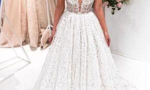 27 Elegant Prom Wedding Dresses