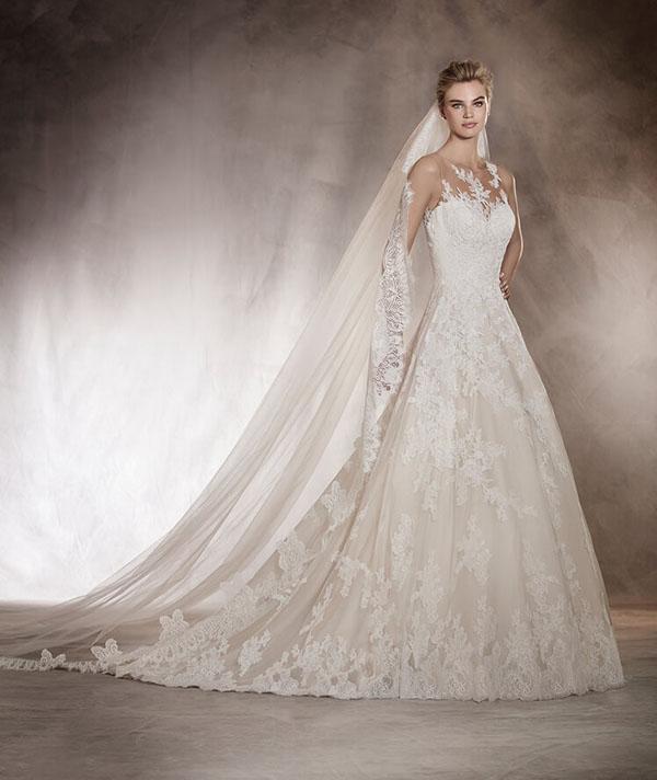 Pronovias Price Range Beautiful Pronovias Dress Prices – Fashion Dresses