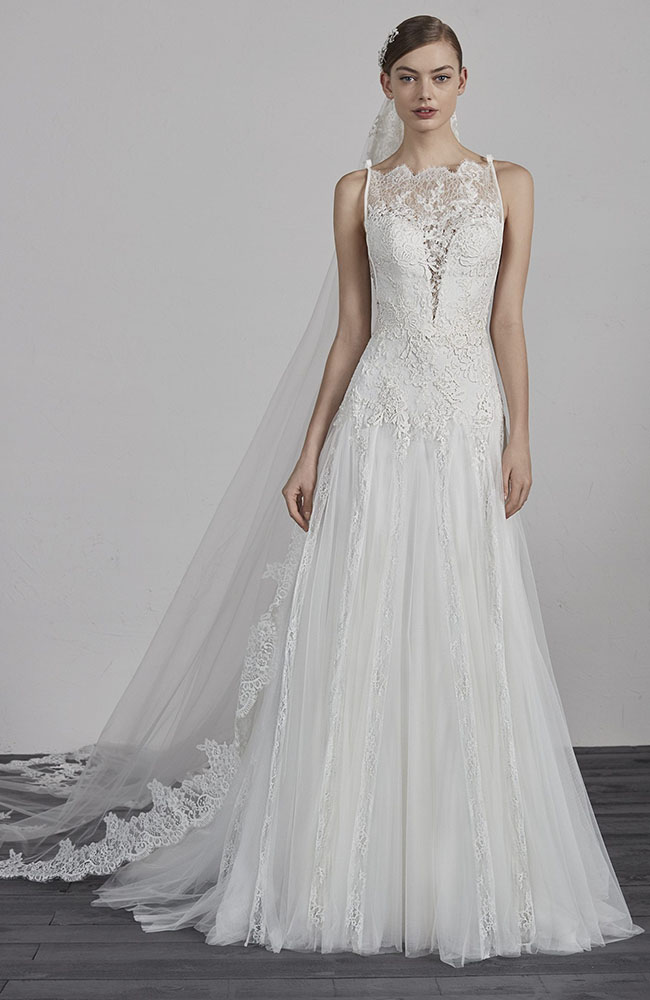 Pronovias Price Range Beautiful Pronovias Dress Prices – Fashion Dresses