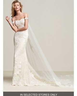 Pronovias Price Range Fresh Pronovias Dress Prices – Fashion Dresses